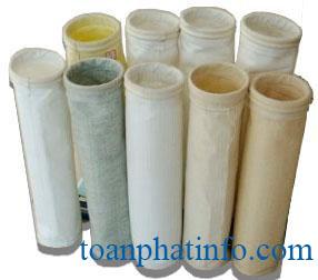 Túi lọc bụi chịu nhiệt 200-300 độ C