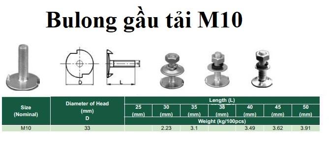 bulong m10