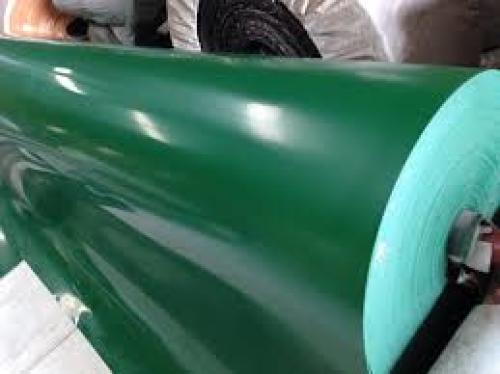 Dán nối băng tải PVC chống tĩnh điện