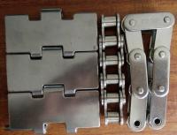 Nhông xích 80(16B) - Khóa xích 80(16B) - Xích tai gá 80(16B) inox 304 công nghiệp