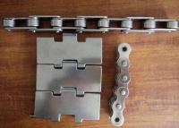 Nhông xích 120(24B) - Khóa xích 120(24B) - Xích tai gá 120(24B) inox 304 công nghiệp