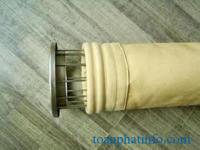 Túi lọc bụi chịu nhiệt FMS